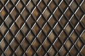 Bronze panel texture — Stock fotografie