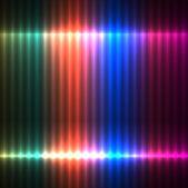 Fondo de color abstracto — Vector de stock