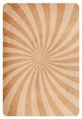 Vintage Spiral Texture Paper — Stock Vector