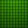 Stock Vector: Football Grass Field Pattern