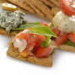 Appetizers — Stock Photo #13410914