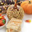 Halloween Treats — Stock Photo
