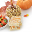 Halloween Treats — Stock Photo #13770957