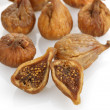 Dried Fig Fruits — Stock Photo