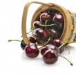 Постер, плакат: Cherry In A Basket