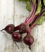 Beets — Stock Photo
