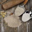 Baking Ingredients — Stock Photo #24284203