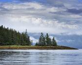 Alaska Landscape — Stock Photo