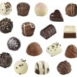 Chocolate Candies — Stock Photo #33595941