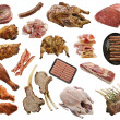 Meat Products — Stock Photo #34698817