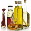 Cooking Oil Collection — Stock Photo