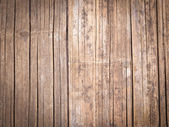 Bamboo wood background — Stock Photo