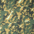 Military texture camouflage background — ストック写真