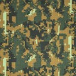 Military texture camouflage background — Zdjęcie stockowe