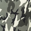Military texture camouflage background — Foto Stock