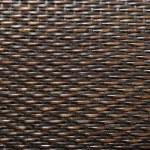 Bamboo weave pattern background — Stock Photo
