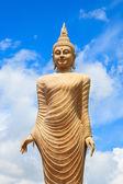 Buda resim, meditasyon için yer phasornkaew temple, bu — Stok fotoğraf
