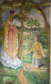 Lichen, Poland mar 17: Golgotha. Sanctuary of Our Lady in Lichen - Poland. The largest church in Poland. march 17 2012, Lichen Poland — Stock Photo