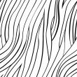 Vector seamless abstract hand-drawn pattern — Stock Photo #36486937