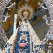 Image, Virgen del Prado, Talavera, Toledo — Stock Photo