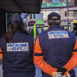Civil Protection — Stock Photo #37636549