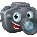 Camera man — Stock Vector #13598390