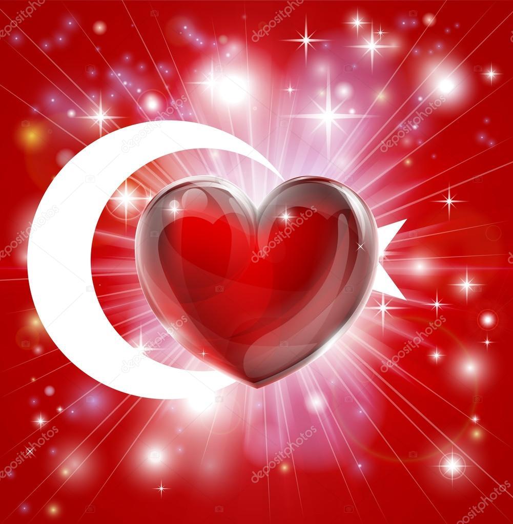 Турецкие открытки о том как скучаю