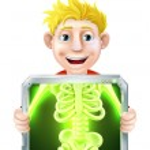 X-Ray Illustration — Stock Vector #23782459