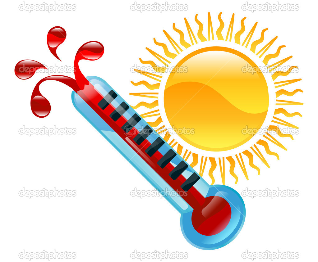 Freezing Thermometer Clip Art Weather icon clipart boiling hot ...