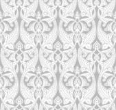 Vintage Art Nouveau Background — Vecteur
