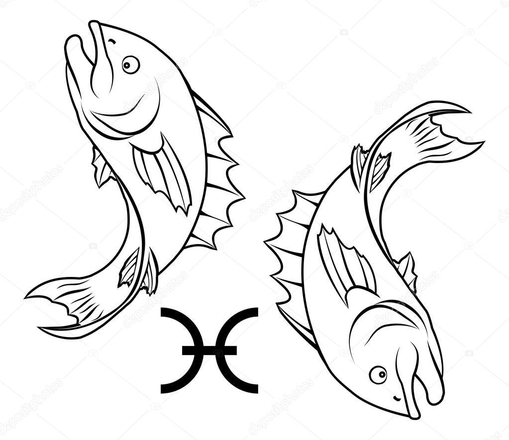 Znak Zodiaku Ryby Horoskop Znak Zodiaku Ryby