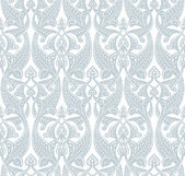 Art Nouveau Background — Stockvector