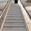 Moving ramp — Stock Photo #40342961