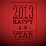 Happy new year — Stock Vector #13182157