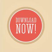 Download now! — Stock Vector