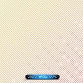 Vector lines pattern — Stock Vector