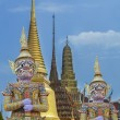 Grand palace — Stock Photo #16759961