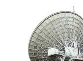 Radar dish — Stock Photo