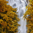 Stock Photo: Waterfall in Kampangpet Province, Thailand