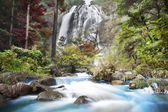 Klonglan Waterfall — Stock Photo