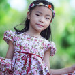 Beautiful child — Stock Photo