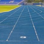 Track — Stock Photo #16808479