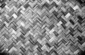 Bamboe patroon — Stockfoto