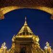 Doi Suthep Chiang Mai, Thailand — Stock Photo