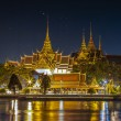 Wat Prakeaw - Stock Photo