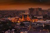 Wat Prakeaw — Stock Photo