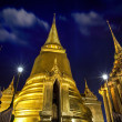 Royal palace in Bangkok - Stock Photo