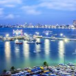 Pattaya beach — Stock Photo #23514633