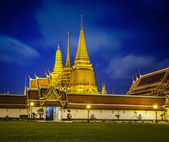 Loyal palace in Bangkok — Stock Photo