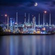 Refinery industrial plant — Stock Photo #24791873